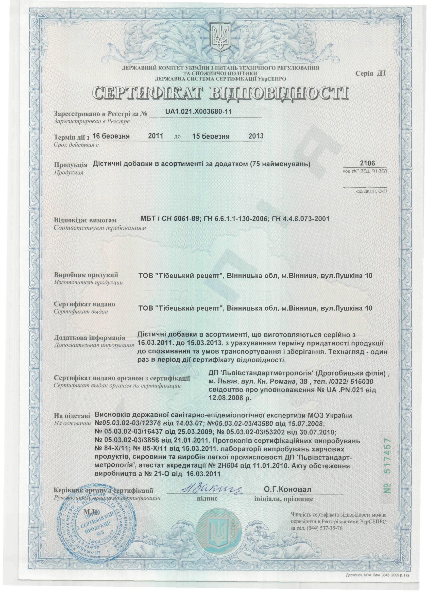 Сертификация пищевой продукции перечень сертификация помещений в москве